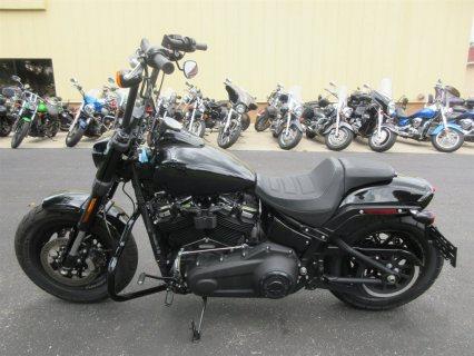 2019 Harley Davidson FAT BOB