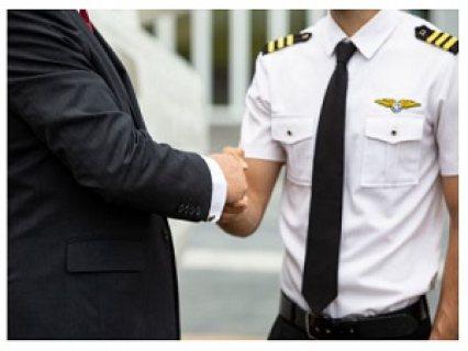 الدورات التحضيرية في مجال الطيران