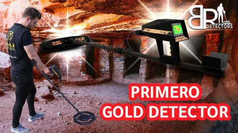 best gold detector primero - 9 systems detection
