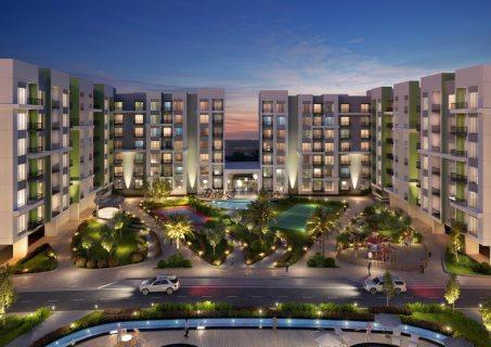 شقق للبيع في دبي بخصم 3% وبدفعة تعاقد 10%