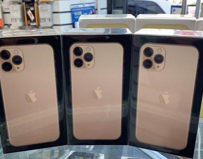 New original Apple iPhone 11 Pro 256GB Gold