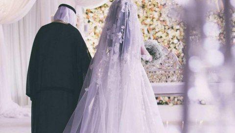 الزواج من مغربية
