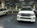 سيارات تويوتا ونيسان بجميع انواعها ببنى ياس للسيارات