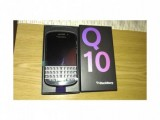 Brand New BlackBerry Q10 (Add bb pin 26FC4748)