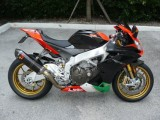 2011 Aprilia RSV4 Factory APRC SE Max Biaggi