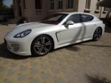 Porsche Panamera   Limited edition only 66