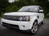 WTS 2013 Land Rover Range Rover Sport HSE Luxury All-wheel Drive