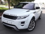 Rang Rover Evouqe 2012 full option