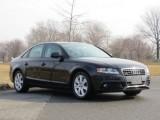 2011 Audi A4 2.0T PRM