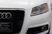 2011 Audi A3 TDI Premium
