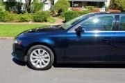 2011 Audi A4 4dr Sdn Auto quattro 2.0T Prem