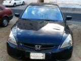 سيارة هوندا اكورد في حالة جيدة بجدة للبيع