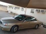 سيارة هيونداى جرايندور  183000كم للبيع