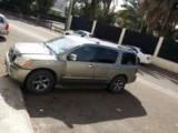 سيارة عائلية نيسان موديل 2007 للجادين فقط