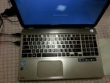 جهاز محمول رائع توشيبا كور i5