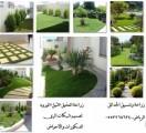 ابو ايمان لزراعة وتنسيق وتصميم الحدائق بالرياض