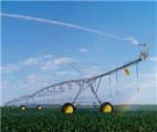 للبیع رشاش زراعی متحرک جدیده -تصاویر