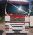 شاحنة مـــان TGA 18.410 سنة الصنع 2003