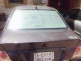 للبيع سياره لانسر اتوماتيك موديل 2007