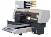Mimaki UJF-3042HG UV LED Desktop Printer....$3,200