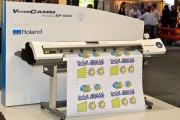 Roland VersaCAMM VS-540i 54\'\' Printer/Cutter....$2,100.33