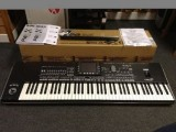 Korg Pa3X Arranger Workstation Keyboard (61-Key).....$1,850