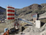 Concrete Batching Plants MESAŞ ENGİNEERİNG