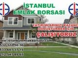 (اسطنبول بورصاسي للعقارات)