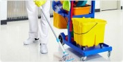 شركة زمزم لخدمات التنظيف والنقل