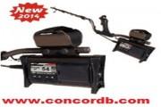 للبيع من شركة كونكورد اجهزة التنقيب عن الذهب الخام00201229123922