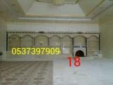 مشبات وديكورات المشبات الحديثة ابولؤي 0537397909