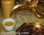 قهوجين مع صبابين متميزه في عمل قهوتها0558033861