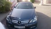 2012-Mercedes-Benz-E350 Coupe