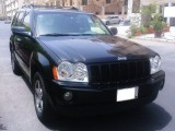 جراند شيروكي-Grand Cherokee 2005,4x4 in excellent condition