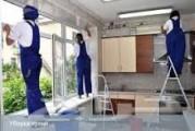شركة تنظيف منازل بالرياض 0505580924 شركة تنظيف فلل بالرياض