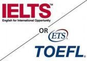 احصل على شهادة توفل او ايلتس بدون اختبار
