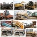 تشليح جميع انواع البوكلينات وشراء وبيع المعدات 0508290208