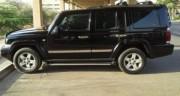 سيارة جيب كوماندر  موديل2006