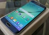 Samsung GALAXY 6 Edge plus شريحتين بسعر 2200 ريال