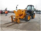 IT# 1501-2006 JCB 540-170 Turbo Powershift Telehandler