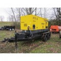 مولد كهرباء IT# 339-1999 Atlas Copco QAS 108 TA Towable Generato