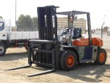 رافعة شوكية IT# 21 UNUSED 2014 SOCMA FD50T 5 Ton Forklift