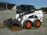 شيول بوبكات IT# 19-2013 Bobcat S630 Skid Steer Loader