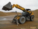 رافعة تلسكوبية IT# 560537-2009 JCB 550-140 Telehandler Telescopi