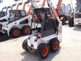شيول بوبكات IT# 492-2005 BOBCAT 463 SKID STEER Loader