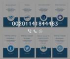 تصميم فيديو موشن جرافيك 00201141844483