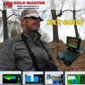 كاشف المعادن اي اكس بي EXP 6000 - جولد ماستر 2017
