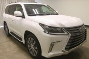 Lexus LX 570 2015 for sale here is my WhatsApp +2349077733480 >