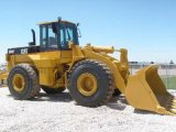 شيول كاتربلر للإيجار IT# 101-1995 CATERPILLAR 966F SERIES II WHEE