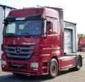 راس قاطرة Mercedes Actros 1846 سنة الصنع 2009